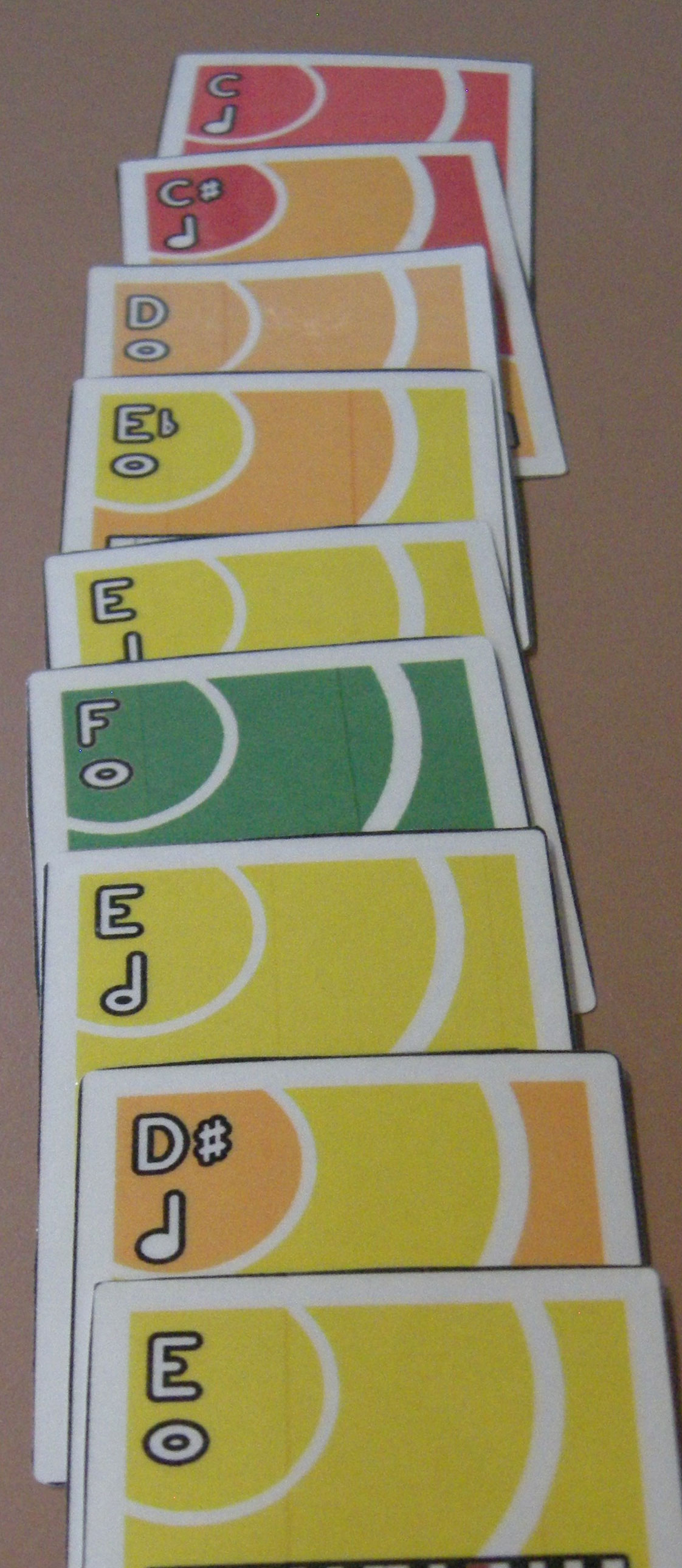 how to play speed with cards