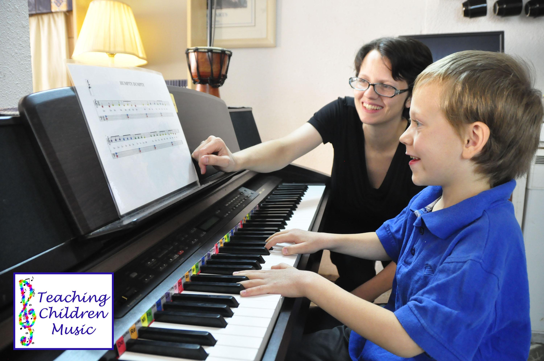 piano fun