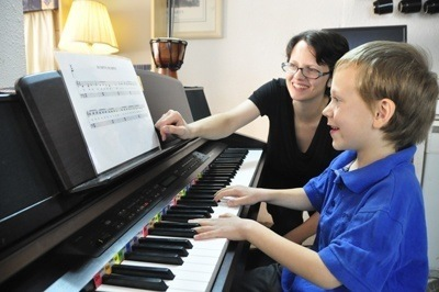 Image result for piano classes for children