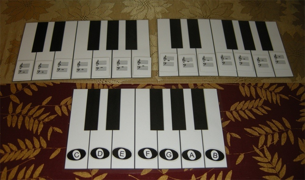 pin the note on the piano printables