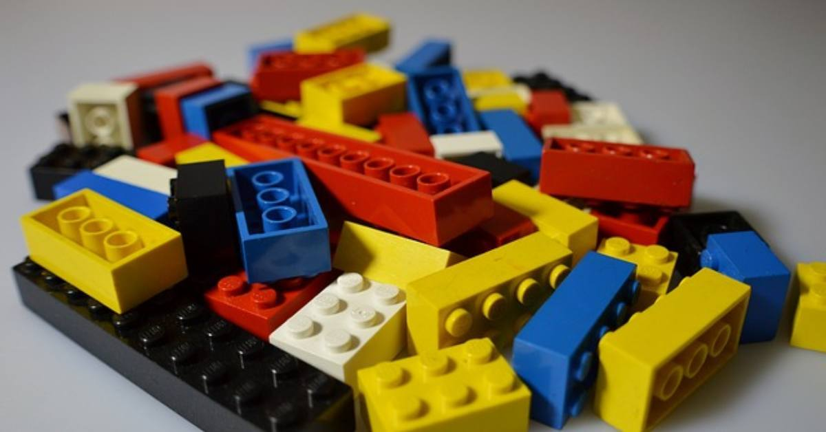 Learning Styles- Legos