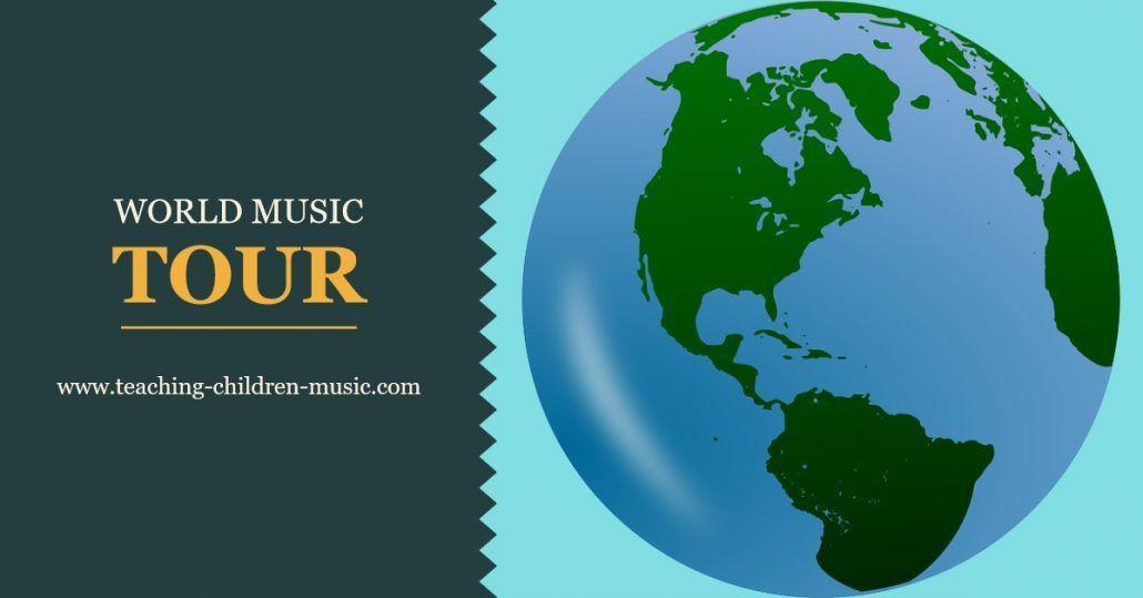 world musc tour