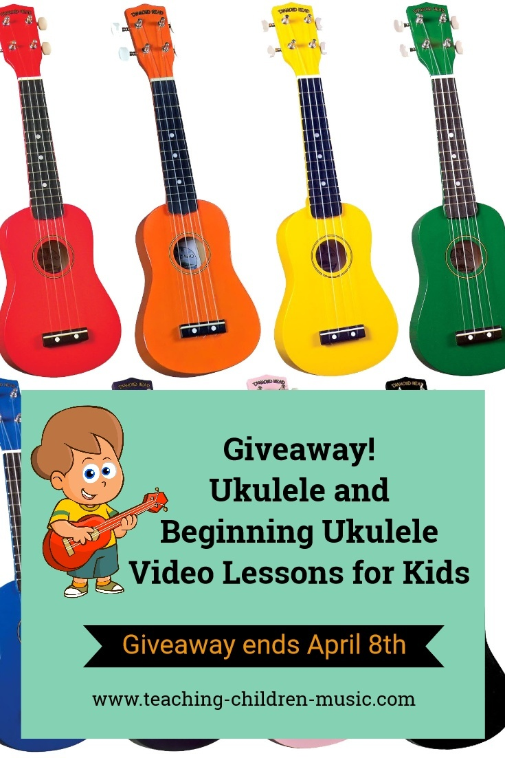 Ukulele And Lessons Giveaway Electricguitarcouk Lesson Electric Guitar Anatomy From Royal Instrument To Childs Play