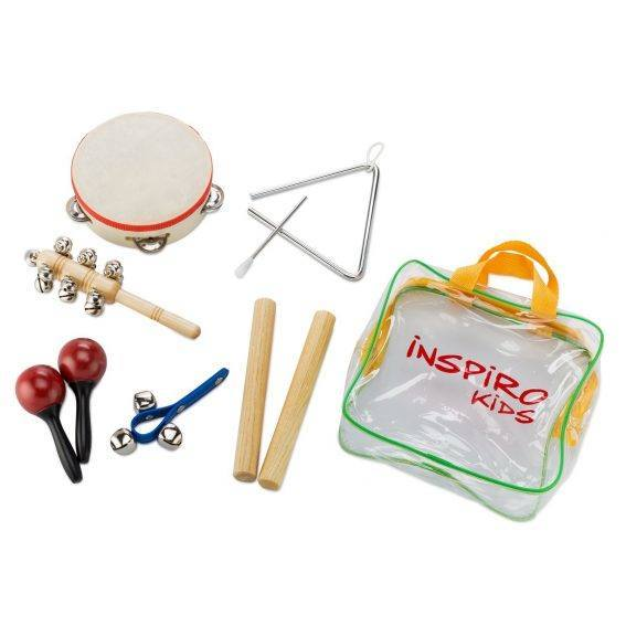 percussion set