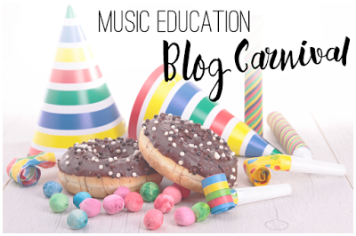 Music Education Blog Carnival